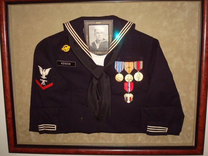 Ray's Uniform